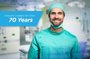 Surgical Web Banner