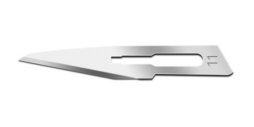 Blade Size 11