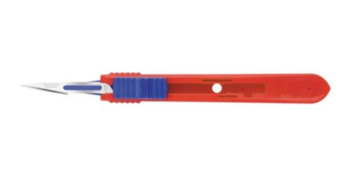 Safety Scalpels size 11P