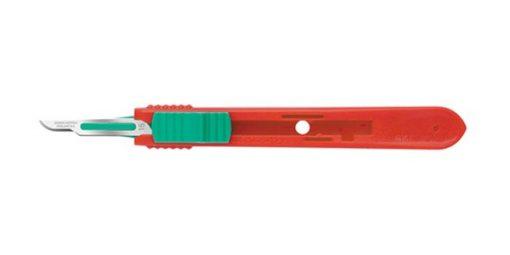 Safety Scalpels size 15