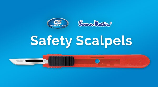 Safety Scalpel Image