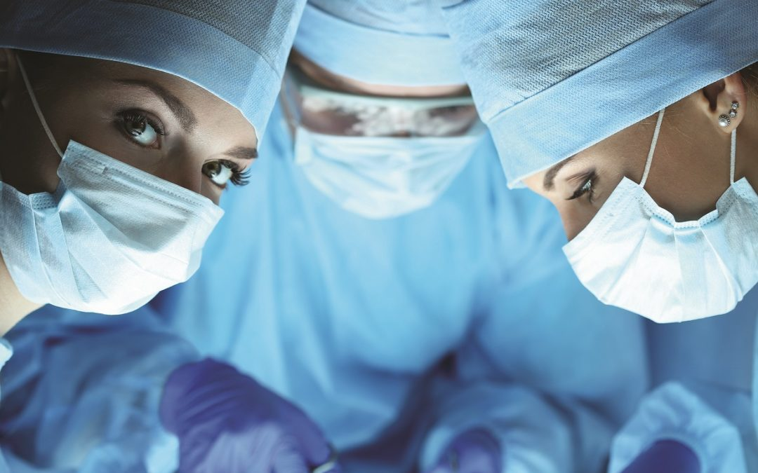 Surgical Blades – You can expect quality and consistency.